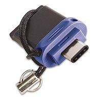 VERBATIM Store & Go Dual Drive 64 GB - USB Stick