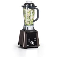 G21 Perfect Smoothie Vitality Red PS-1680NGR - Standmixer