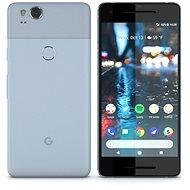 Google Pixel 2 64 GB hellblau - Handy