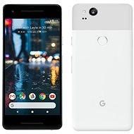 Google Pixel 2 64 GB weiss - Handy
