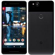 Google Pixel 2 128GB schwarz - Handy