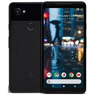 Google Pixel 2 XL 64GB schwarz - Handy
