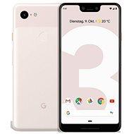 Google Pixel 3XL 64GB Pink - Handy
