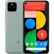 Google Pixel 5 5G grün - Handy