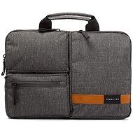 """Crumpler The Geek Deluxe 13"""" - white grey - Laptop-Tasche"""