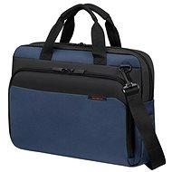 "Samsonite MYSIGHT LPT. BAILHANDLE 15,6"" Blue - Laptop-Tasche"