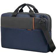 Samsonite QIBYTE LAPTOP BAG 14.1'' BLAU - Laptop-Tasche