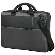 Samsonite QIBYTE LAPTOP BAG 14.1'' schwarz - Laptop-Tasche