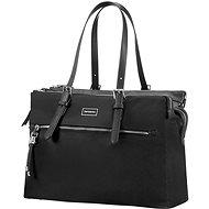 "Samsonite Karissa Biz Organised Shopping Bag 14.1 "" (40,5 cm) - Schwarz - Laptop-Tasche"
