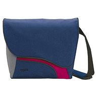 "DICOTA Junior Blue 15.6"" - Laptop-Tasche"