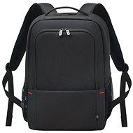 "Dicota Eco Backpack Plus BASE 13"" - 15,6"" schwarz - Laptop-Rucksack"