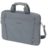 "Dicota Eco Slim Case BASE 13"" - 14,1"" grau - Laptop-Tasche"