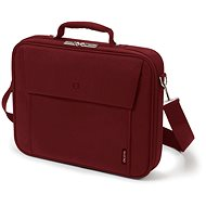 "Dicota Multi BASE 14"" - 15,6"" - rot - Laptop-Tasche"