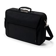 "Dicota Multi Plus BASE 15"" - 17,3"" - schwarz - Laptop-Tasche"