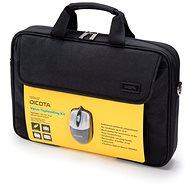 Dicota Value Toploading Kit - schwarz - Laptop-Tasche