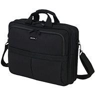 """Dicota Eco Top Traveller SCALE 12""""- 14,1"""" - schwarz - Laptop-Tasche"""