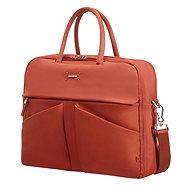 Samsonite Lady Tech Bailhandle 15,6 Rust - Laptop-Tasche