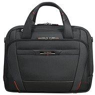 "Samsonite Pro DLX 5 LAPT. BAILHANDLE 14,1"" Black - Laptop-Tasche"