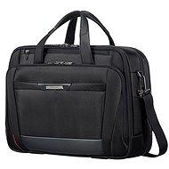 """Samsonite Pro DLX 5 Laptoptasche Bailhandle 17,3"""" - schwarz - Laptop-Tasche"""