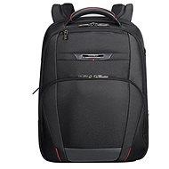 "Laptop-Rucksack Samsonite Pro DLX 5 LAPT. BACKPACK 15,6"" EXP Black"