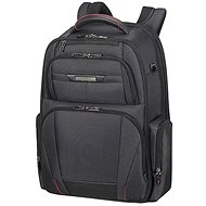 "Laptop-Rucksack Samsonite Pro DLX 5 LAPT. BACKPACK 3V 17,3"" EXP Black"