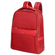 "Samsonite Zalia 2.0 Backpack 14,1"" Classic Red - Laptop-Rucksack"