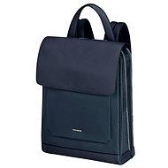 "Samsonite Zalia 2.0 Backpack W/Flap 14,1"" Midnight Blue - Laptop-Rucksack"