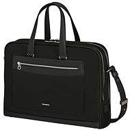 "Samsonite Zalia 2.0 Bailhandle 2 Comp 15,6"" Black - Laptop-Tasche"