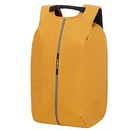 """Samsonite SECURIPAK 15,6"""" Sunset Yellow - Laptop-Rucksack"""