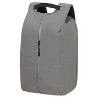"""Samsonite SECURIPAK 15,6"""" Cool Grey - Laptop-Rucksack"""