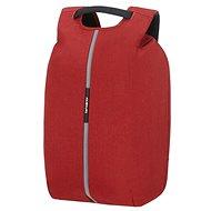 "Samsonite SECURIPAK 15,6"" Garnet Red - Laptop-Rucksack"