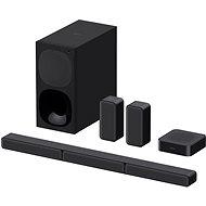 Sony HT-S40R - Dolby Audio 5.1 - Soundbar
