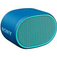 Sony SRS-XB01 blau - Bluetooth-Lautsprecher