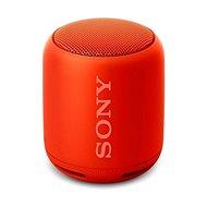 Sony SRS-XB10, rot - Bluetooth-Lautsprecher