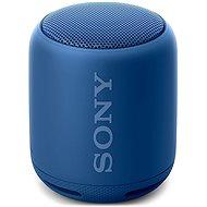 Sony SRS-XB10, blau - Bluetooth-Lautsprecher
