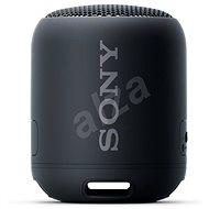 Sony SRS-XB12 schwarz - Bluetooth-Lautsprecher