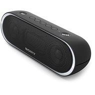 Sony SRS-XB20, schwarz - Bluetooth-Lautsprecher