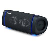 Sony SRS-XB33 schwarz - Bluetooth-Lautsprecher