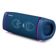 Sony SRS-XB33 blau - Bluetooth-Lautsprecher