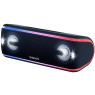 Sony SRS-XB41, schwarz - Bluetooth-Lautsprecher