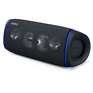 Sony SRS-XB43 schwarz - Bluetooth-Lautsprecher
