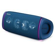 Sony SRS-XB43 blau - Bluetooth-Lautsprecher