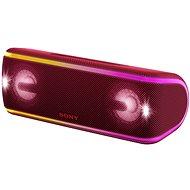 Sony SRS-XB41, rot - Bluetooth-Lautsprecher