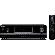 Sony STR-DH130 Schwarz - AV Receiver