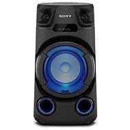 Sony MHC-V13 - schwarz - Bluetooth-Lautsprecher