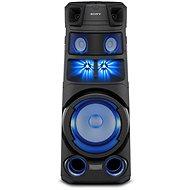 Sony MHC-V83D, schwarz - Bluetooth-Lautsprecher