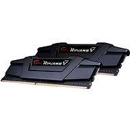 G.SKILL 16GB KIT DDR4 3200MHz CL16 RipjawsV - Arbeitsspeicher