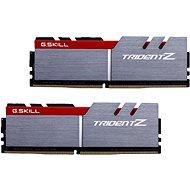 G.SKILL 16 GB KIT DDR4 3600 MHz CL16 Trident Z - Arbeitsspeicher