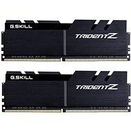 G.SKILL 16 Gigabyte KIT DDR4 4.600 Megahertz CL19 Trident Z - Arbeitsspeicher