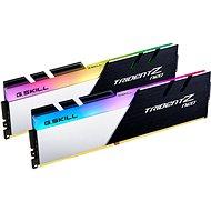 G.SKILL 16GB KIT DDR4 3600MHz CL16 Trident Z RGB Neo for Ryzen 3000 - Arbeitsspeicher